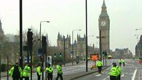 ما تطورات هجوم لندن؟