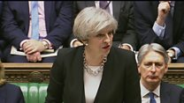 May: We saw best and worst of humanity