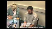Stalker ex-boyfriend jailed for life