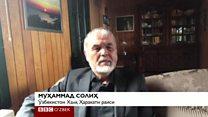 Муҳаммад Солиҳ: 'Мирзиёев мухолифатга умид берди'