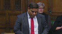 Attacker not of my religion: Muslim MP