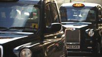 """伦敦黑色出租车将出""""绿色版"""""""