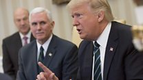 Will Trump seal the healthcare deal?