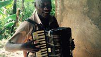 Urukurikirane rw'abaririmvyi b'inararibonye: Daniel Bihurugu