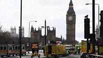 أبطال ولدوا من رحم هجوم لندن