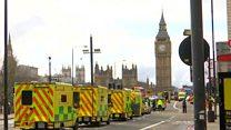 လန်ဒန် ဝက်စ်မင်စတာ အကြမ်းဖက်တိုက်ခိုက်ခံရမှု