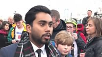 Свідки нападу в Лондоні: думали - кінець