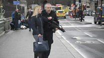 Нападение в Лондоне: расследование и траур