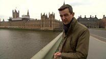 BBC walks London attack route