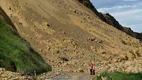 New Zealand quake 'broke the rules'