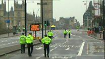 قربانیان حادثه لندن شهروندانی از  کشورهای مختلف  جهان بودند