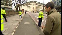 【ロンドン襲撃】 マスード容疑者の道のり 橋のたもとから