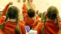 How to get school children to behave