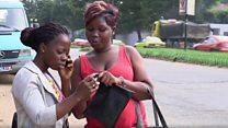 Le smartphone est désormais courant en Afrique comme partout ailleurs dans le monde