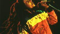 مسرحية موسيقية جديدة new musical حول اسطورة موسيقى الـ Bob Marley reggae