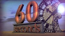 The political week in 60 seconds