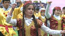 جشن باشکوه نوروز فرصتی برای بهبود روابط تاجیکستان و ازبکستان