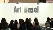 香港巴塞尔艺术展:如何成为艺术收藏家?
