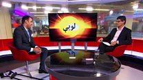 افغان لوبغاړي فواد د ارسنال معلولینو فوټبال ټیم ته څنګه لاره پیدا کړه؟