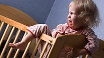 Will clock change affect kids' sleeping?