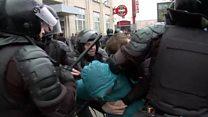 События в Минске: как это было