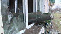 Жители Балаклеи: кошмар начался около 3 ночи