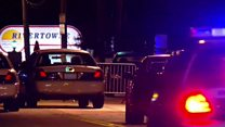 Cincinnati police: 'It's unclear what instigated the shooting'