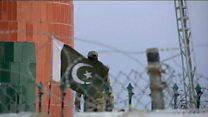 اعتراض افغانستان به تصمیم اسلام آباد برای ساخت حصار مرزی