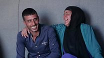 شادی هایی که با رفتن داعش باز می گردد
