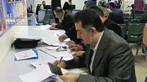 ثبت نام بیش از ۲۵۰ هزار نفر برای پنجمین دوره انتخابات شوراها