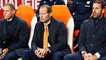 Timnas Belanda pecat pelatih Danny Blind setelah kalah dari Bulgaria