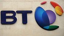 £42m record fine is 1% of BT's profit