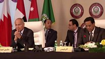 ما مدى تأثير الخلافات العربية على أعمال القمة العربية؟