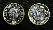 New £1 coins ready for launch