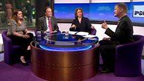 Debate on 'divided Britain'