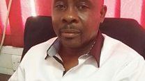 Rahoto na musamman kan sha'anin tsaro a Nigeria