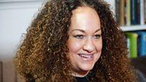 'Idea of race is a lie' - Rachel Dolezal