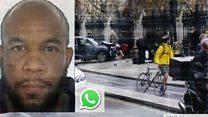د لندن بريد: استخبارات وايي باید د خوندي پيغامونو د ليدو اجازه ولري