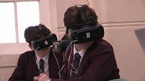 เรียนวิชาประวัติศาสตร์ผ่าน VR