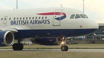 سقوط ارزش سهام هواپیمایی ملی بریتانیا در آستانه آغاز روند خروج از اتحادیه اروپا