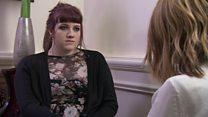 """Rape survivor defends judge """"drunk"""" comments"""