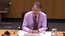 Timber deal questions for NRW chief