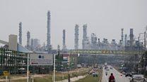Thai Energy Enterprise