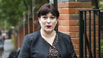 Sarah Vine defends Daily Mail 'Legs-it' column