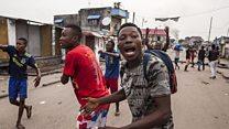 RDC : la population se dit déçue