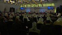 حديث الساعة : قمة عربية عادية في ظل قضايا شائكة