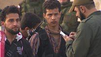 Повстанцы покидают Хомс под контролем российской военной полиции