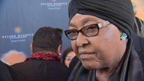 'Same pain as passing of Mandela'