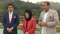افغانستان کې د کار ګومارنې نوی پروګرام، له ځوانانو سره پرې خبرې