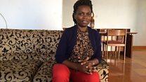 Violette Uwahoro yarekuwe: umviriza inkuru ngaha